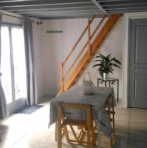 House With One Bedroom In Ablon With Enclosed Garden 7 Km From The Beach photos Exterior