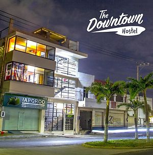Downtown Hostel Chetumal photos Exterior