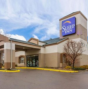 Sleep Inn Airport Sioux Falls photos Exterior