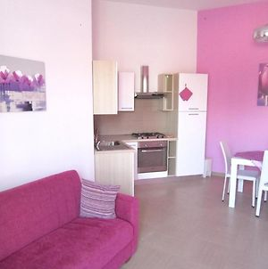 Apartment With 2 Bedrooms In Gagliano Del Capo With Furnished Terrace 3 Km From The Beach photos Exterior