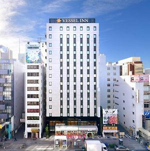 Vessel Inn Sakae Ekimae photos Exterior