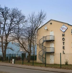 Hote Hotel Rouen Cleon photos Exterior