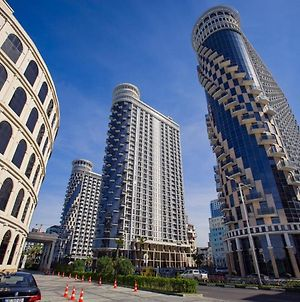Apartments With Sea View Batumi photos Exterior
