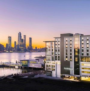 Residence Inn Weehawken Port Imperial photos Exterior