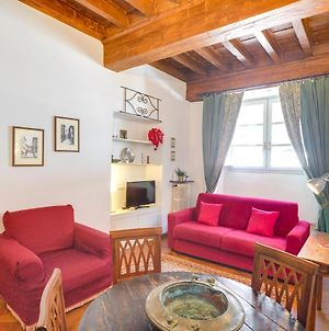 Charming Flat In Monumental Building Santa Croce photos Exterior