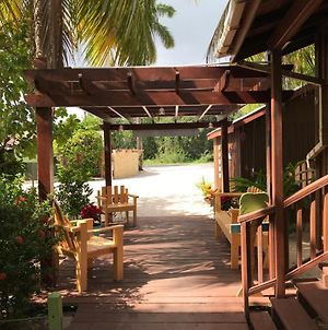 Green Parrot Beach Houses And Resort photos Exterior