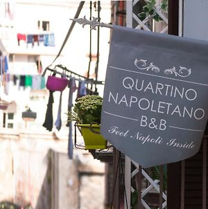 Quartino Napoletano photos Exterior