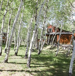 Mt. Antero Chalet At Creekside Chalets photos Exterior