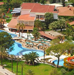 Club Boran Mare Beach photos Exterior