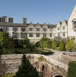 Coombe Abbey Hotel photos Exterior