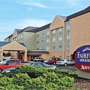 Fairfield Inn & Suites By Marriott Hickory photos Exterior