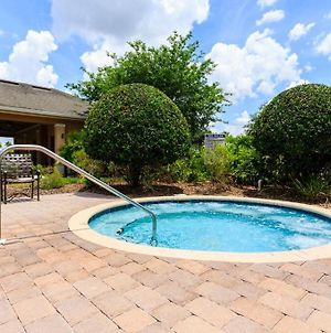 3 Bedroom Townhome With Community Pool Near Disney photos Exterior