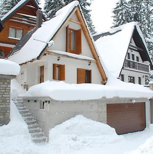 Vikendica Bijeli Bor - Vlasic photos Exterior
