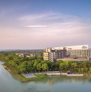 Fairmont Yangcheng Lake photos Exterior