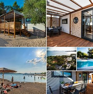 Croatia Camp Mobile Homes Vodice photos Exterior