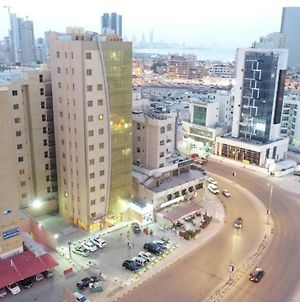 Al Fakhama Hotel Apartments photos Exterior