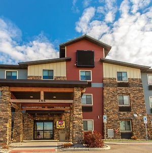 My Place Hotel-Grand Forks, Nd photos Exterior