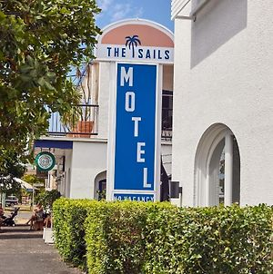 The Sails Motel Brunswick Heads photos Exterior