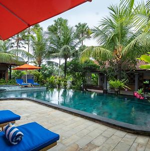 Natya Hotel Tanah Lot photos Exterior