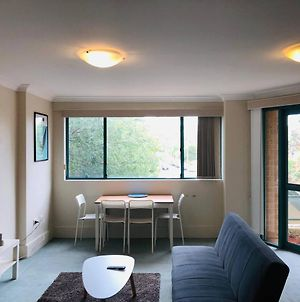 Chatswood Cosy 1 Bed Apt Free Parking Nch655 photos Exterior