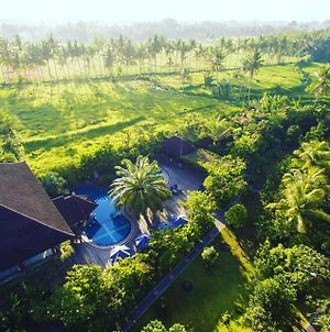 Bhuwana Ubud Hotel And Farming photos Exterior