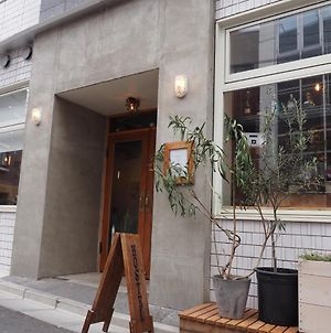 Almond Hostel & Cafe Shibuya photos Exterior