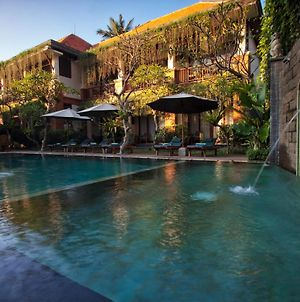 D'Bulakan Boutique Resort Ubud photos Exterior