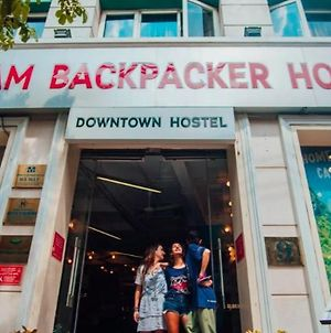 Vietnam Backpacker Hostels Downtown photos Exterior