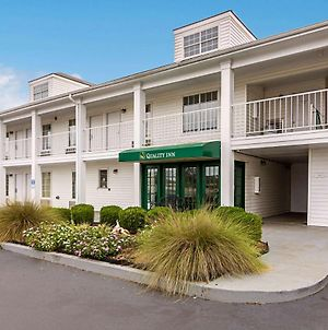 Quality Inn Thomaston photos Exterior