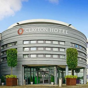 Clayton Hotel Liffey Valley photos Exterior