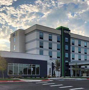 Home2 Suites By Hilton Springdale photos Exterior