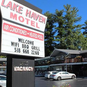 Lake Haven Motel photos Exterior