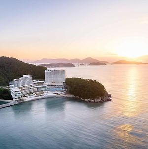 Hanwha Resort Geoje Belvedere photos Exterior