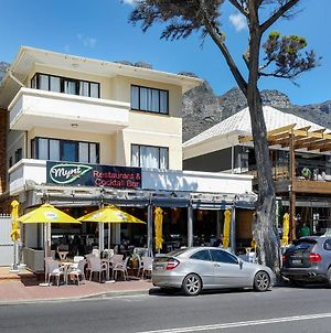 Apartments On The Bay Camps Bay photos Exterior