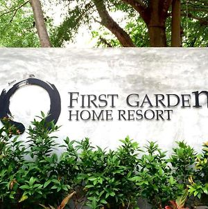 First Garden Home Resort photos Exterior