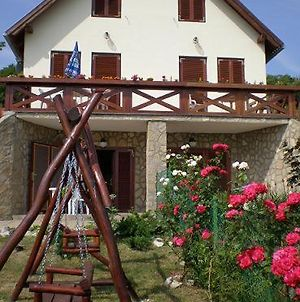 Vulcan Wine Resort Zenit Vendeghaz photos Exterior