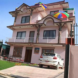 Sitapaila Home Stay And Apartment photos Exterior