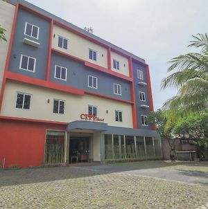 City Hotel Mataram photos Exterior