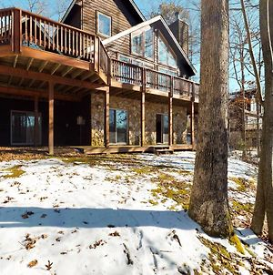 Uncle Mike'S Cabin photos Exterior