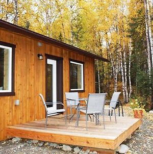 Talkeetna Lakeside Cabins photos Exterior