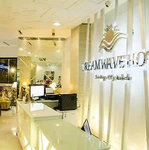 Dreamwave Hotel Santiago City photos Exterior