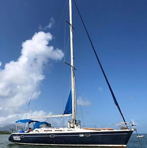 The Sailing Experience In San Blas photos Exterior