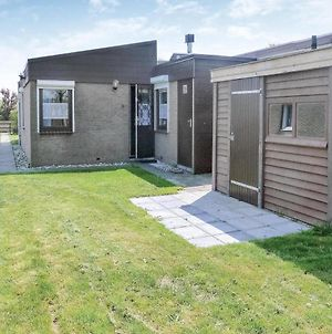Three-Bedroom Holiday Home In Callantsoog photos Exterior
