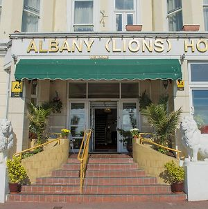 The Albany Lions Hotel photos Exterior