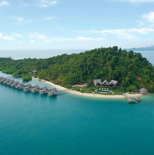 Telunas Private Island photos Exterior