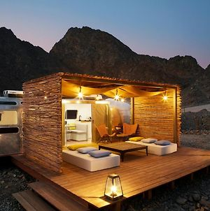 Hatta Sedr Trailers Resort photos Exterior