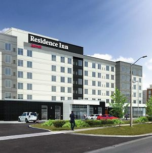 Residence Inn By Marriott Toronto Mississauga West photos Exterior