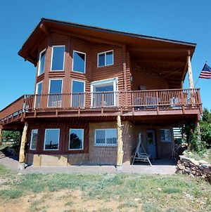 Juniper Ridge Family Cabin photos Exterior