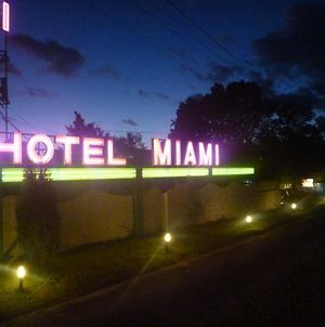 Hotel Miami (Adults Only) photos Exterior