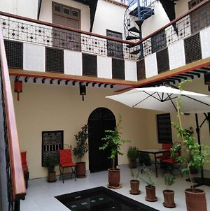 Riad Jeremy photos Exterior